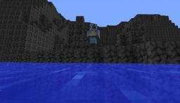 Pokemon Mystery Dungeon - Uncompleted - Deserted Minecraft Texture Pack