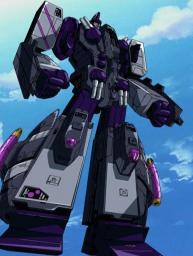 Under appreciated Transformers: Tidal Wave Minecraft Blog