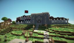 Camelot Castle [Albion-Craft] Minecraft Project