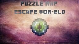 Escape Vor-Eld | PMMC Minecraft Project