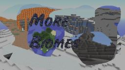 7's More Biomes Mod [1.2.5] Minecraft Mod