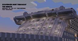 Renata scavenger hunt! Part 1 Minecraft Blog