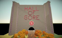 Hall of Gore Minecraft Map & Project