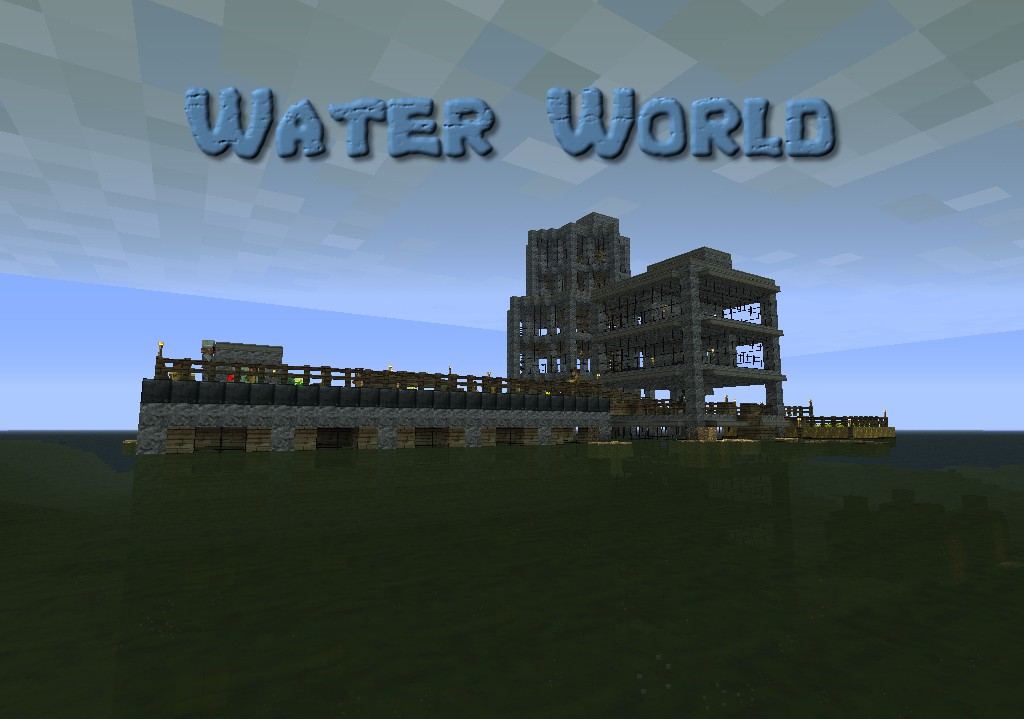 survival water world 13 water world 13 diamonds