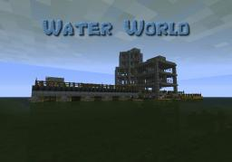 Water World Minecraft Project