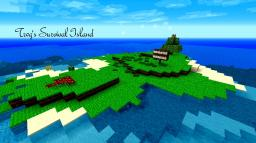 Trog's Survival Island 2.0 Minecraft Map & Project
