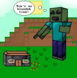 Minecraft Giants Minecraft Blog