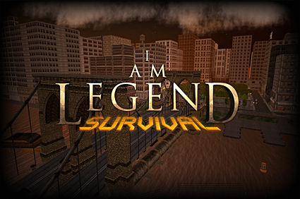 I Am Legend Video Game Project Details