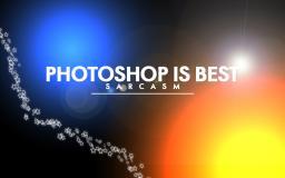 Why photoshop is bestest Minecraft Blog Post