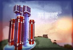 Pipe Dreams Minecraft Map & Project