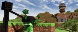 Creepers Revenge: #3 Airborne Minecraft