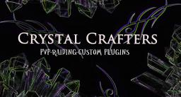◄♠CrystalCrafters♣► Minecraft Server