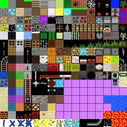 brennan101's Epicraft Minecraft Texture Pack
