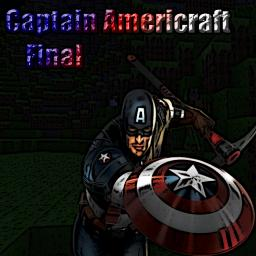 Captain Americraft Final!!!!