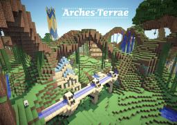 Arches-Terrae Minecraft Project