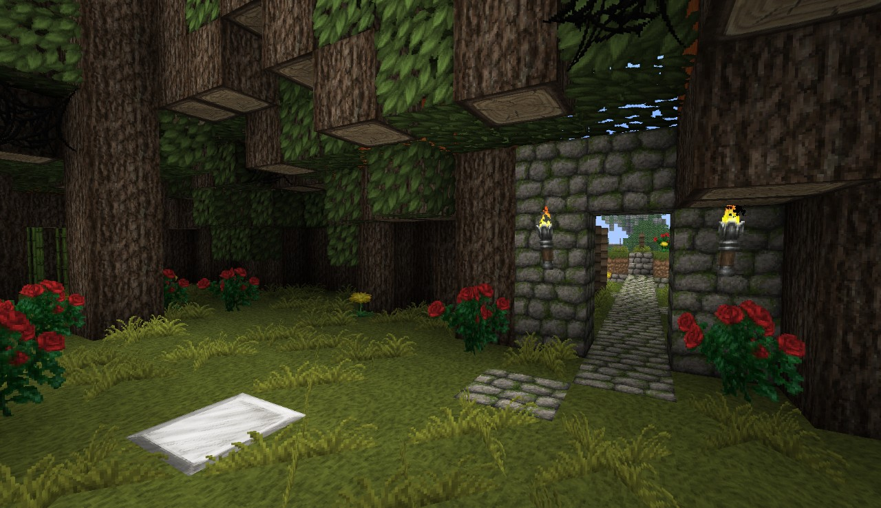 This type of grass if for the Wildgrass mod, that's finally being revived as of june 2012, yepee!