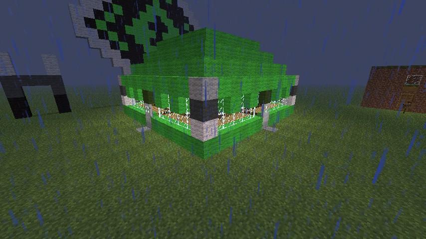 Achievement Hunter Minecraft Project