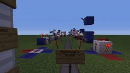 Redstone Toolkit Minecraft Map & Project