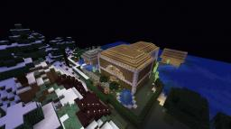 My Awesome Lakehouse Minecraft Project