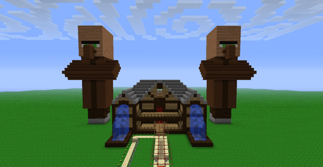 project ozone how to make a serer