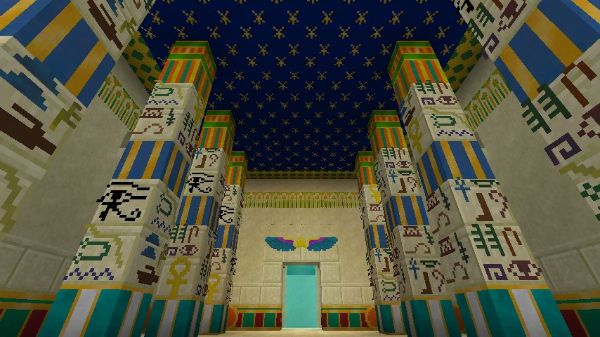 minecraft house designs planet with Ancient Egypt 966672 on Arch Of Enlightenment together with Little Nice Back Yard also Jamziboy Minecraft Gothic Style Manor further Gondolin as well 32x32 Plot Build.