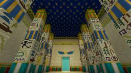 Ancient Egypt Minecraft Texture Pack