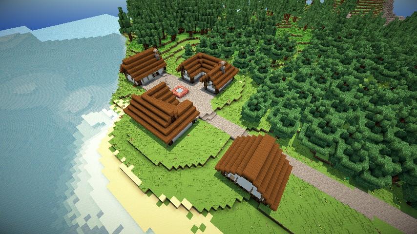 The Village!