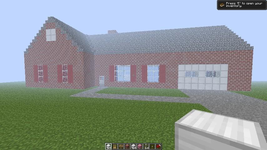 The Regular House