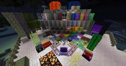 Aether on Earth Minecraft Texture Pack