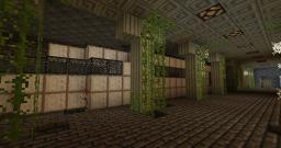 Metro 2033 [Orginal Project] Minecraft Project