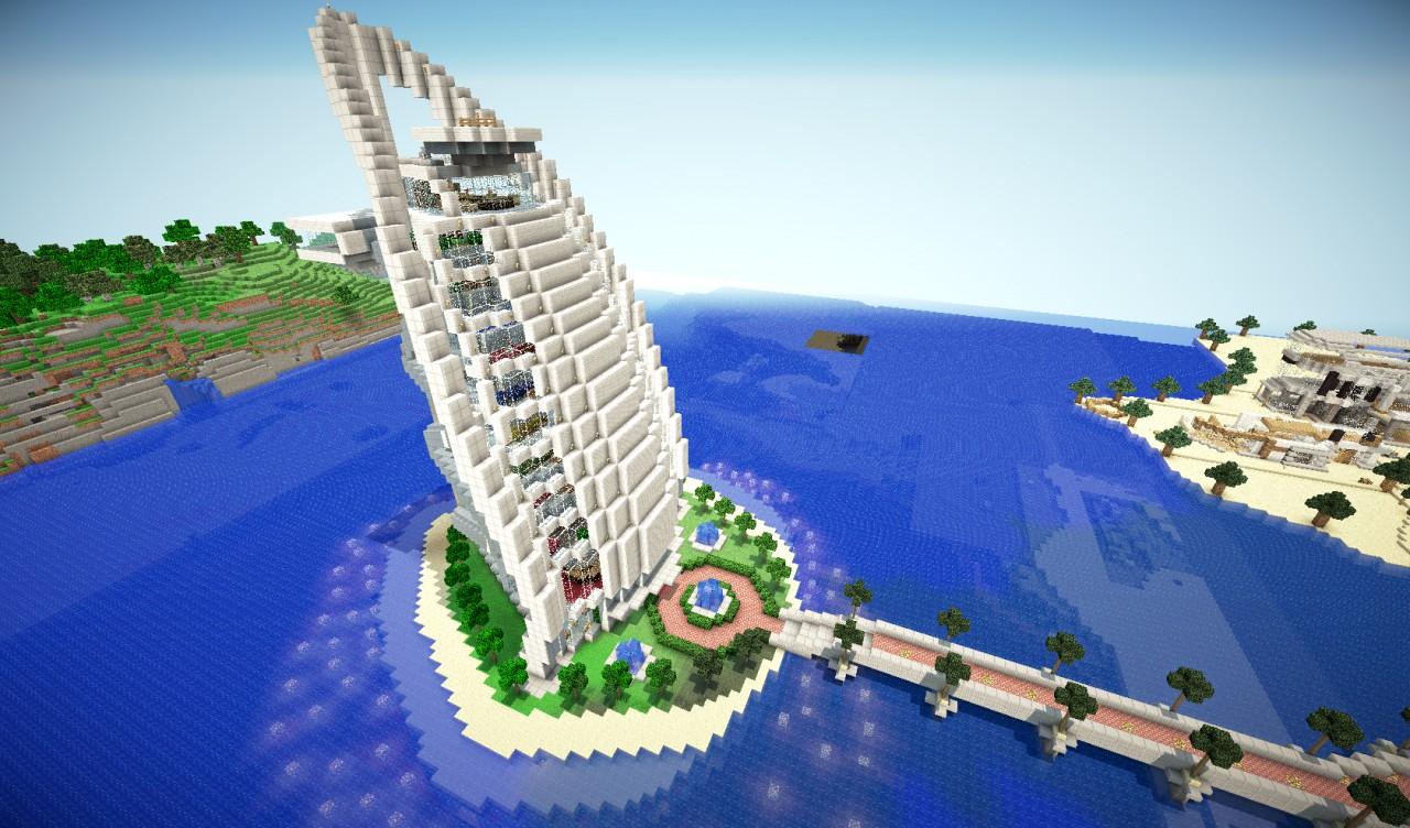 100 Floors World Level 6