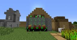 EmeraldPack Minecraft Texture Pack