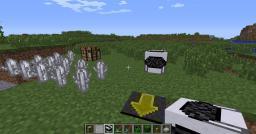 BOX O' STUFF    RUBY WEAONS/ARMOR MOB TRAPS Minecraft Mod