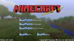 Scarecraft- Halloween Texturepack! Minecraft