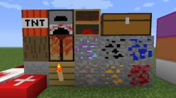 Left 4 dead 1.7.2 (Updated!) Minecraft Texture Pack