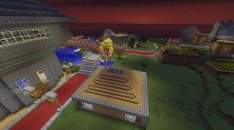 Sand Storm DELUX Minecraft Server