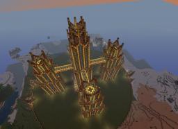Eterna - EndlessCraft Minecraft Map & Project