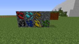 FeignedCraft (WIP) 16x16 Minecraft Texture Pack