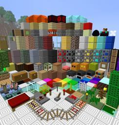 EfficientCraft Minecraft Texture Pack