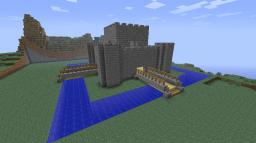 Survival! No Griefing, PVP, or Stealing! Minecraft Server