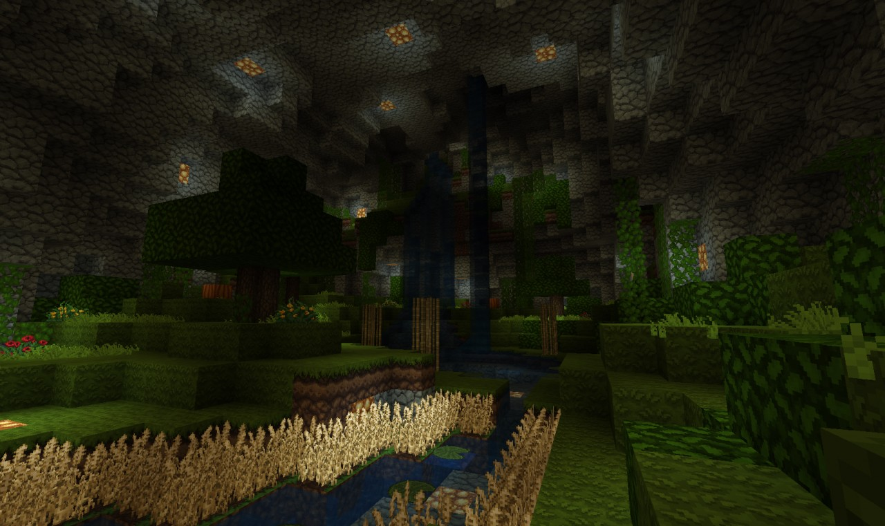 Hillside Manor: Hillside Manor World [1.8] 4 Year Anniversary Minecraft