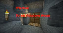 Transforming Redstone House Minecraft Map & Project