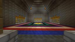 survival games lobby Minecraft Map & Project