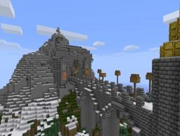 Druungar - DWARVEN CITY Minecraft Map & Project