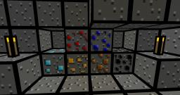 XIII pack (13 pack) Minecraft Texture Pack