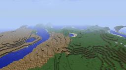 Weird Dungeons And Wooden Deserts , Treeless Forrest's and Lillylishious Swamps! Minecraft Mod