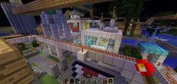 Land of Forevermore Minecraft Project