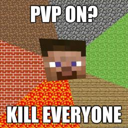 How to be good at PVP Minecraft Blog