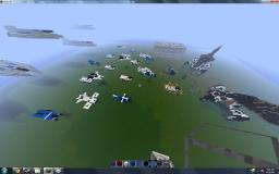 Mass Effect- Battle For Earth Minecraft
