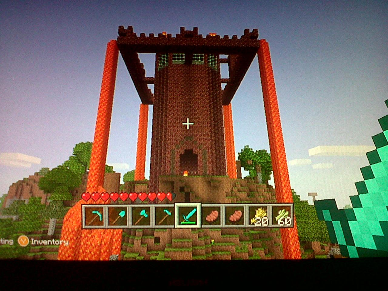 how to make banners in minecraft xbox 360